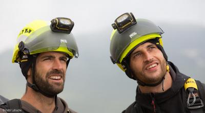 Imagen de trabajadores